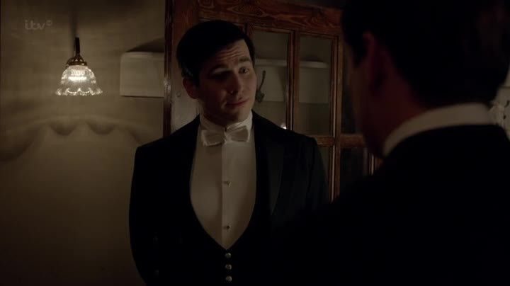 Critiques Séries : Downton Abbey. Saison 5. Episode 1.