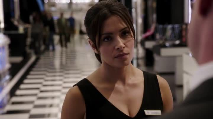 Critiques Séries : Person of Interest. Saison 4. Episode 1.