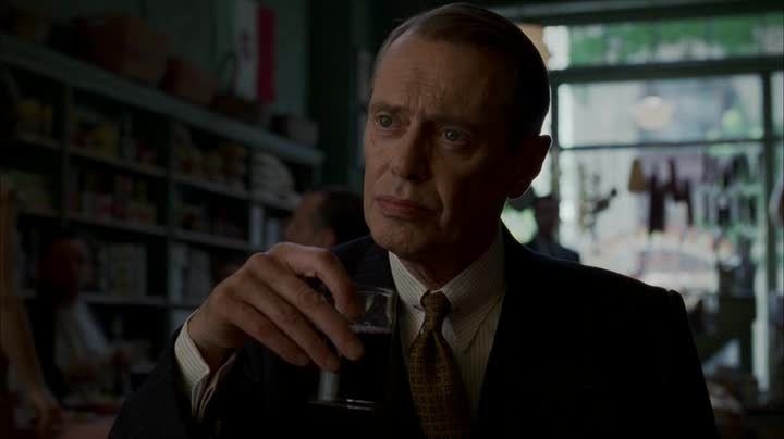 Critiques Séries : Boardwalk Empire. Saison 5. Episode 3.