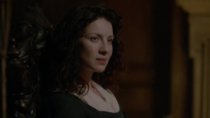 Critiques Séries : Outlander. Saison 1. Episode 8. Both Sides Now.