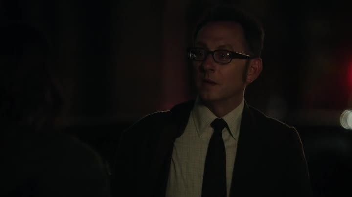 Critiques Séries : Person of Interest. Saison 4. Episode 2.
