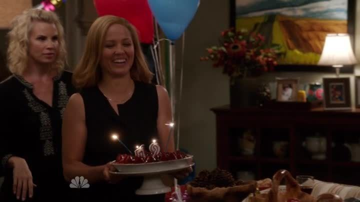Critiques Séries : Parenthood. Saison 6. Episode 2. Happy Birthday, Zeek.