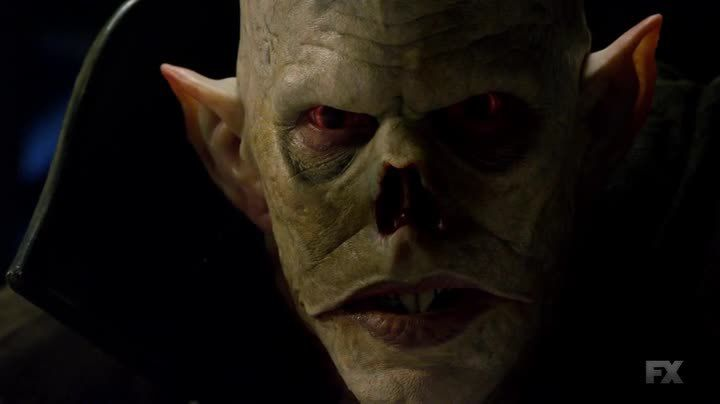 Critiques Séries : The Strain. Saison 1. Episode 12. Lost Rites.