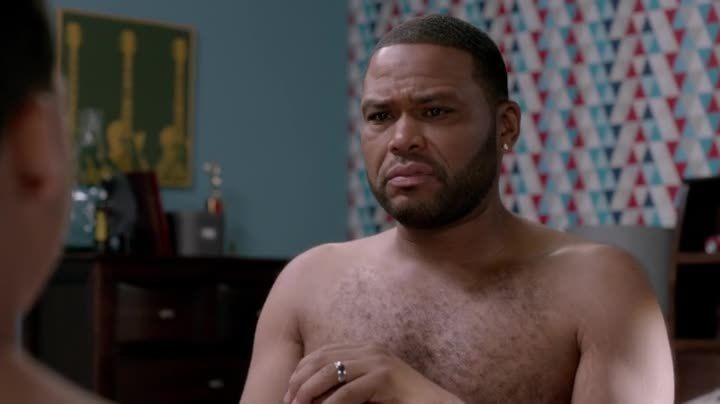 Critiques Séries : Black-Ish. Saison 1. Episode 2. The Talk.