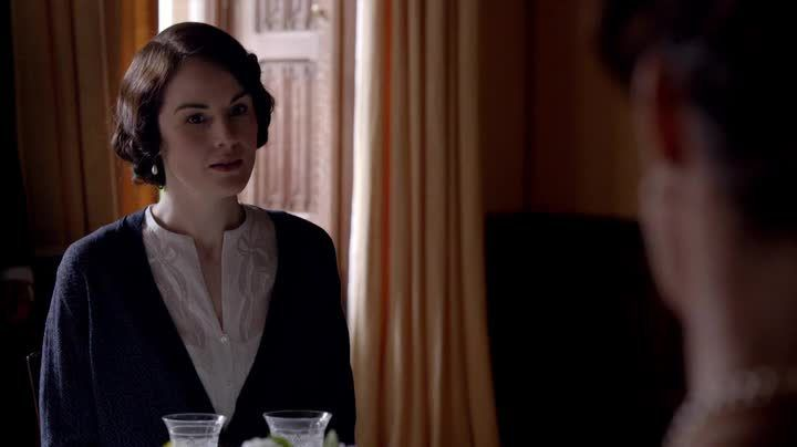 Critiques Séries : Downton Abbey. Saison 5. Episode 2.