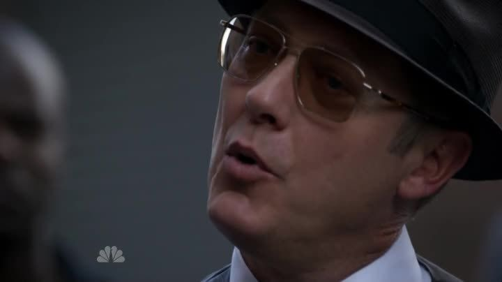 Critiques Séries : The Blacklist. Saison 2. Episode 3. Dr. James Covington.