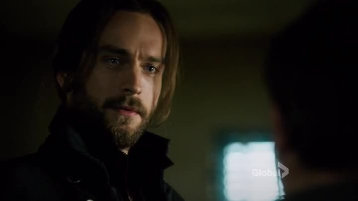 Critiques Séries : Sleepy Hollow. Saison 2. Episode 3. Root of All Evil.