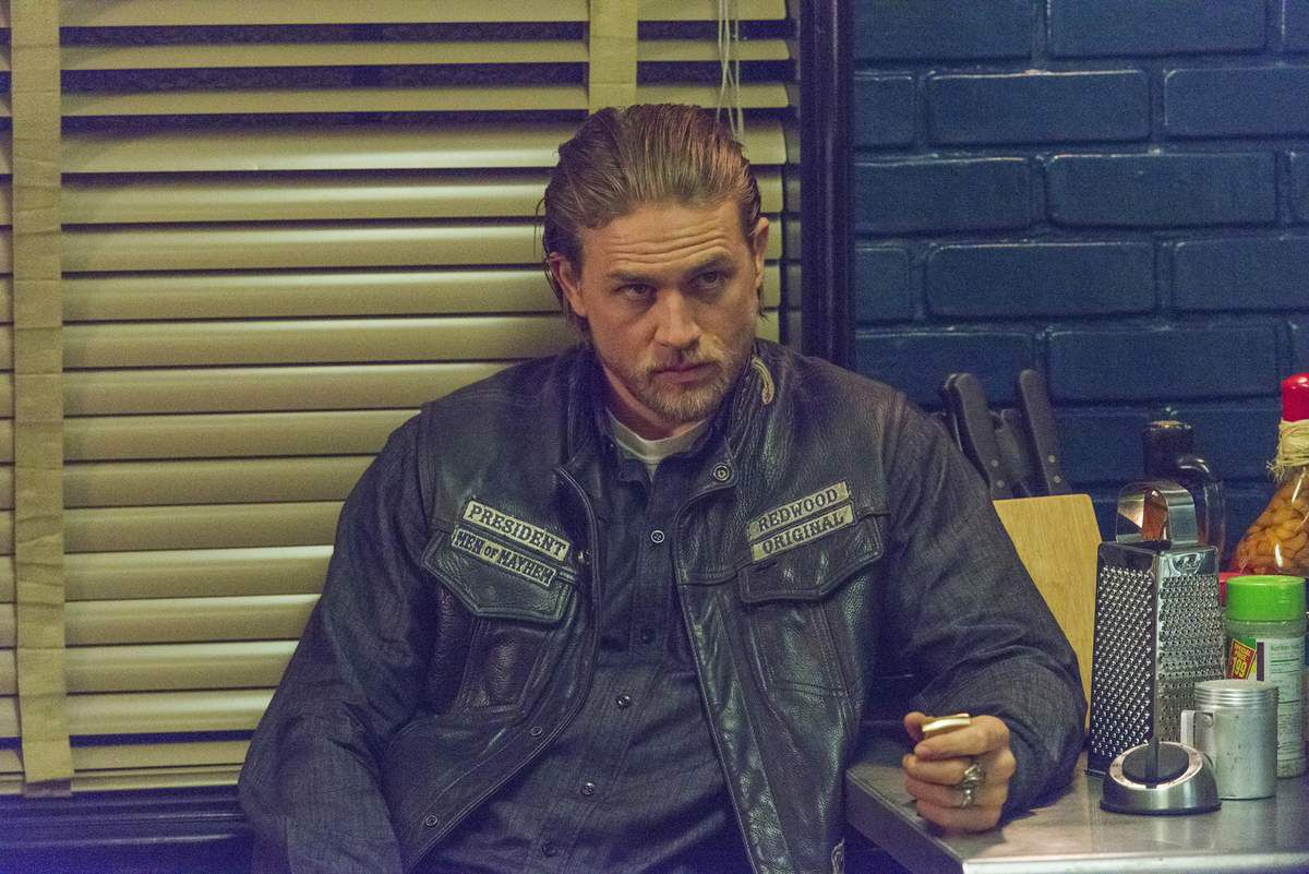 Critiques Séries : Sons of Anarchy. Saison 7. Episode 5. Some Strange Eruption.