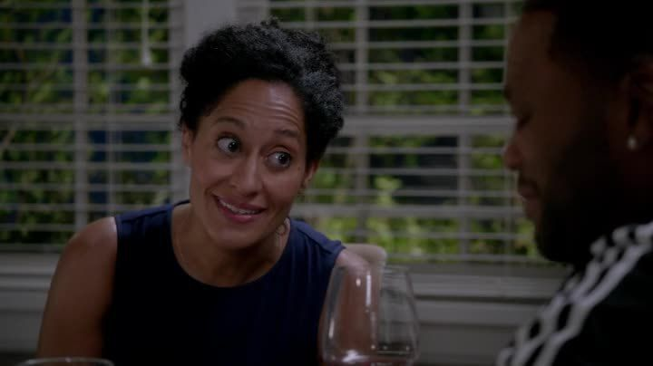 Critiques Séries : Black-Ish. Saison 1. Episode 3. The Nod.