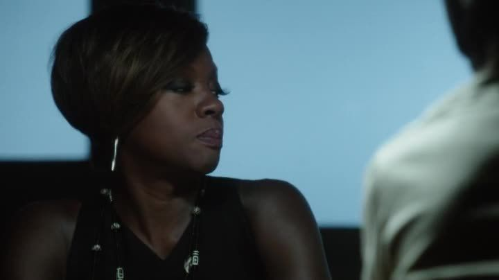 Critiques Séries : How To Get Away With Murder. Saison 1. Episode 3.