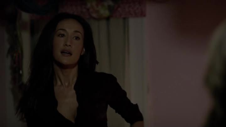 Critiques Séries : Stalker. Saison 1. Episode 2. What Ever Happened to Baby James ?.