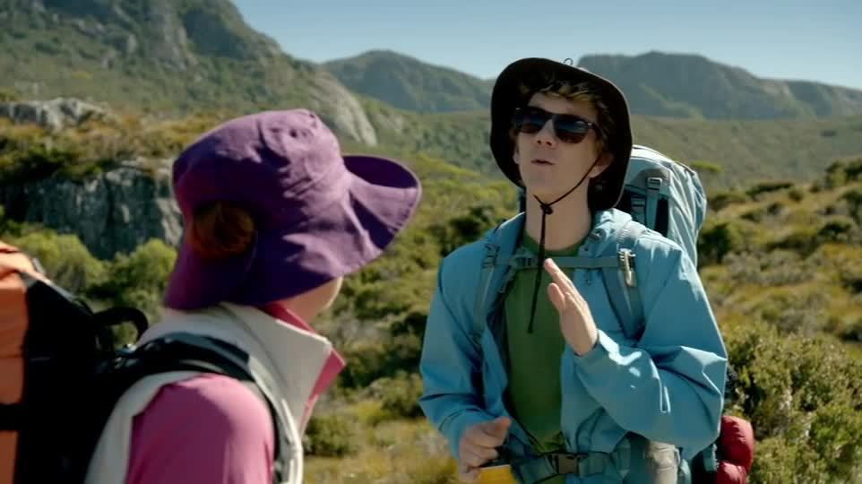 Critiques Séries : Please Like Me. Saison 1. Episodes 7 et 8.