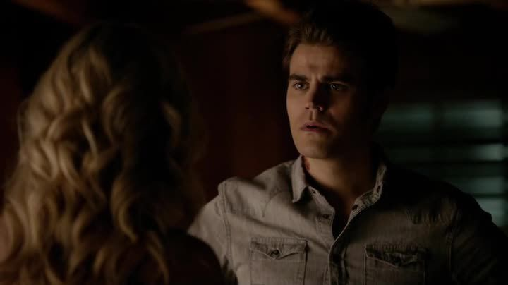 Critiques Séries : The Vampire Diaries. Saison 6. Episode 2.