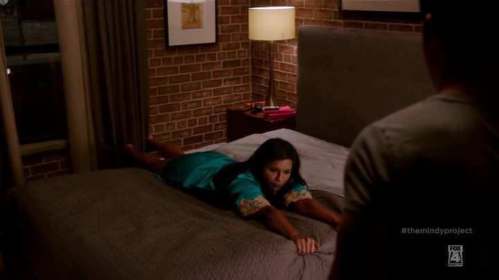 Critiques Séries : The Mindy Project. Saison 3. Episode 4.