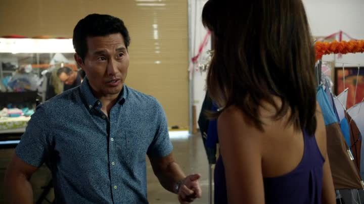 Critiques Séries : Hawaii Five 0. Saison 5. Episode 2.