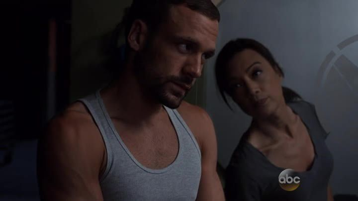 Critiques Séries : Marvel's Agents of S.H.I.E.L.D.. Saison 2. Episode 3.