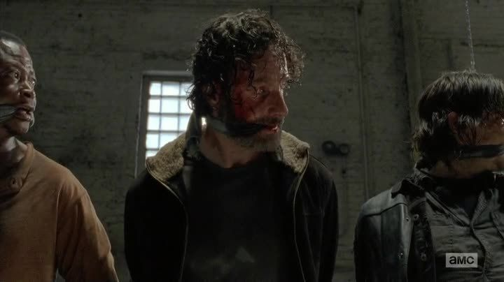 Critiques Séries : The Walking Dead. Saison 5. Episode 1.