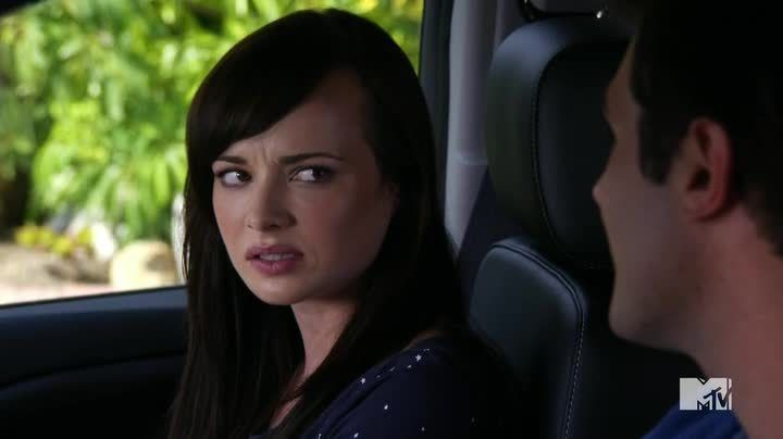 Critiques Séries : Awkward. Saison 4. Episode 14. Welcome to Hell.