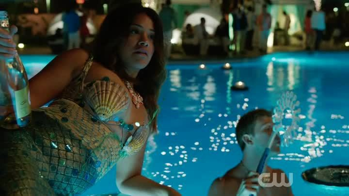 Critiques Séries : Jane the Virgin. Saison 1. Pilot.
