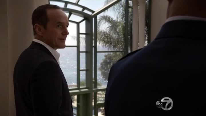 Critiques Séries : Marvel's Agents of S.H.I.E.L.D.. Saison 2. Episode 4.