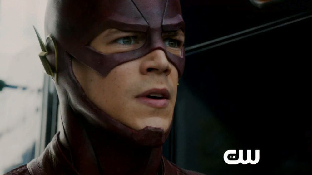 Critiques Séries : The Flash. Saison 1. Episode 2. Fastest Man Alive.