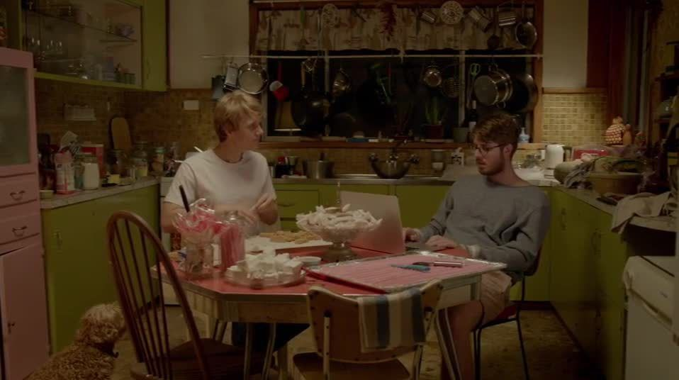 Critiques Séries : Please Like Me. Saison 2. Episodes 9 et 10.