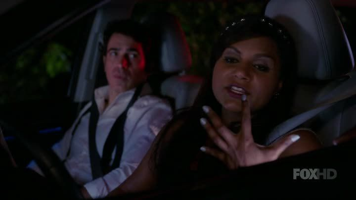 Critiques Séries : The Mindy Project. Saison 3. Episode 5.