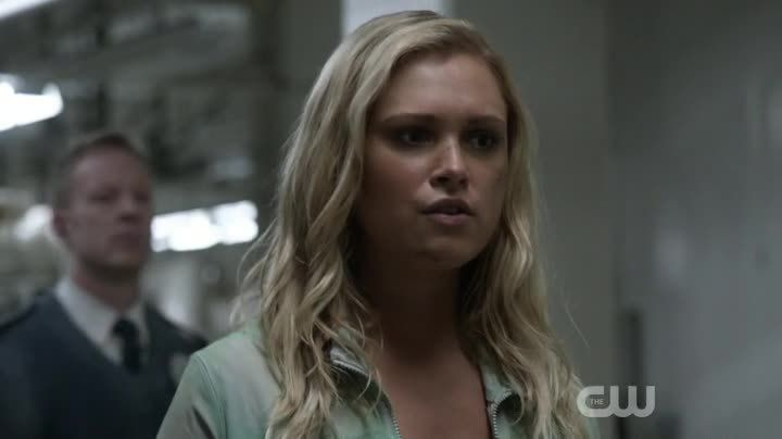 Critiques Séries : The 100. Saison 2. Episode 1. The 48.