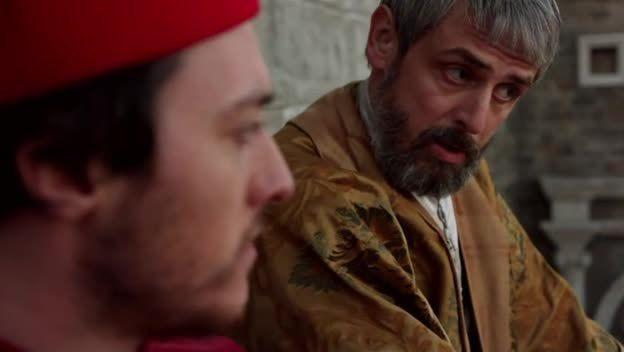 Critiques Séries : Borgia. Saison 3. Episodes 11 et 12.