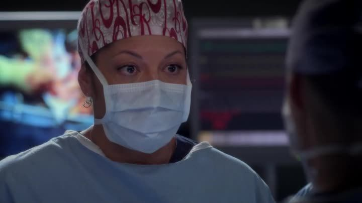 Grey's Anatomy : Amour trouble