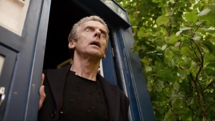 Critiques Séries : Doctor Who (2005). Saison 8. Episode 10.