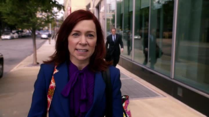 Critiques Séries : The Good Wife. Saison 6. Episode 6.