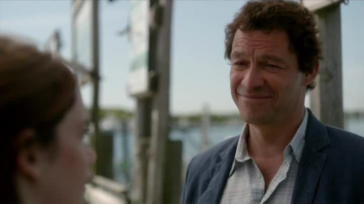 Critiques Séries : The Affair. Saison 1. Episode 3. Episode Three.