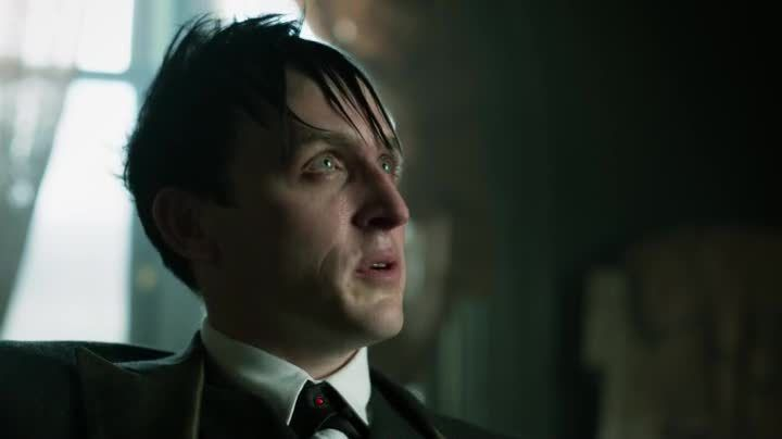 Critiques Séries : Gotham. Saison 1. Episode 6. Spirit of the Goat.
