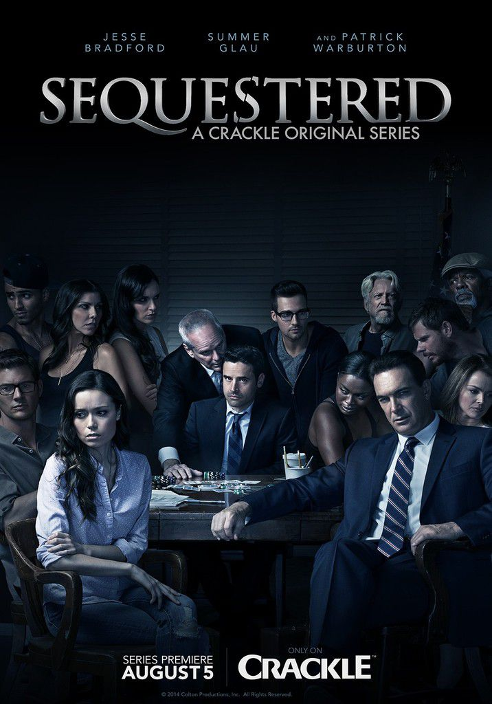 Critiques Séries : Sequestered. Saison 1. BILAN (Partie 2).