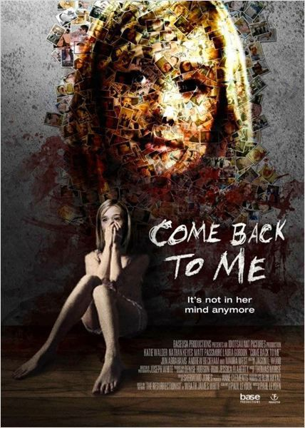 Critique Ciné : Come Back to Me, sous surveillance