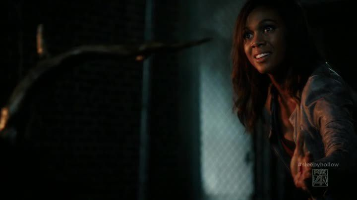 Critiques Séries : Sleepy Hollow. Saison 2. Episode 6.