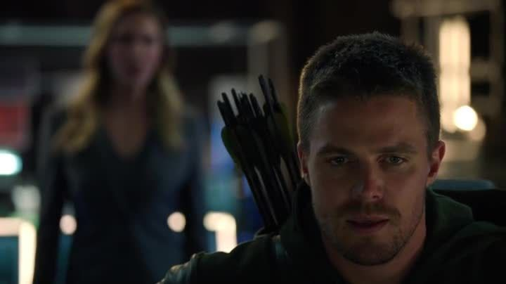 Critiques Séries : Arrow. Saison 3. Episode 4. The Magician.
