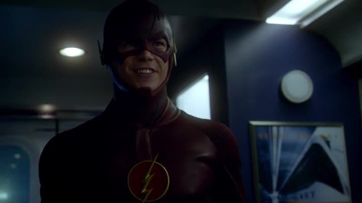 Critiques Séries : The Flash. Saison 1. Episode 4. Going Rogue.