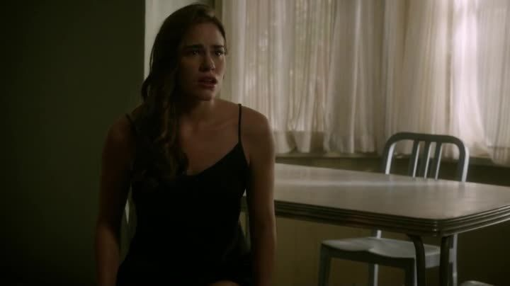 Critiques Séries : Revenge. Saison 4. Episode 6. Damage.