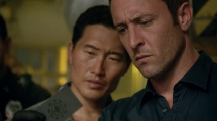 Critiques Séries : Hawaii Five 0. Saison 5. Episode 5.