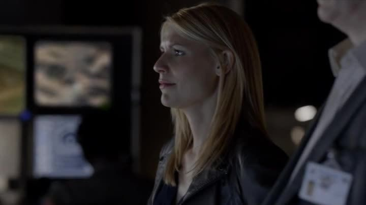 Critiques Séries : Homeland. Saison 4. Episode 6. From A to Be and Back Again.
