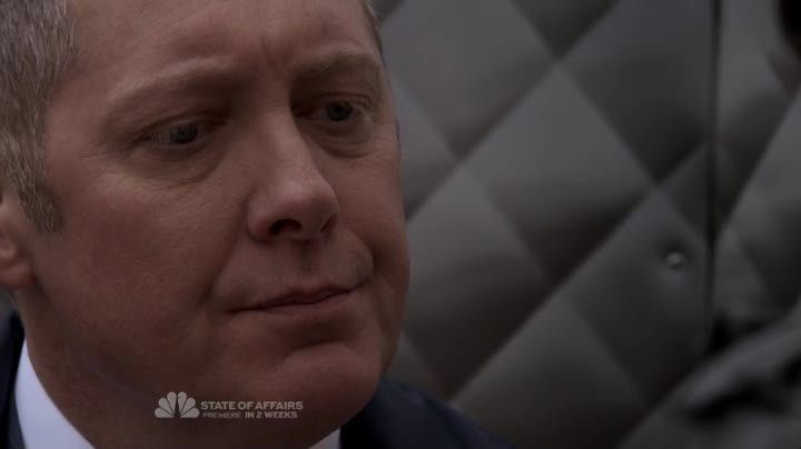 Critiques Séries : The Blacklist. Saison 2. Episode 7. The Scimitar.