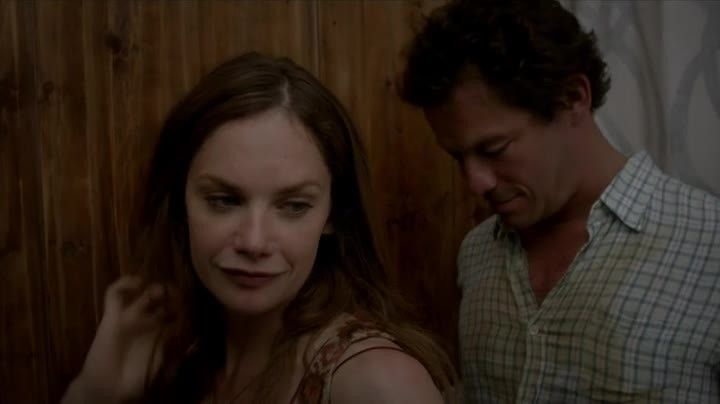 Critiques Séries : The Affair. Saison 1. Episode 4. Chapter Four.