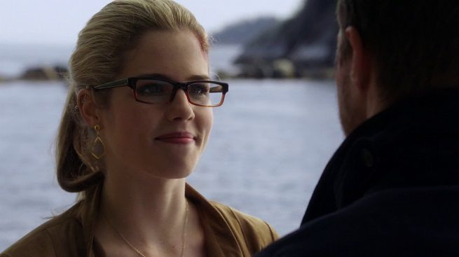 Critiques Séries : Arrow. Saison 3. Episode 5. The Secret Origin of...