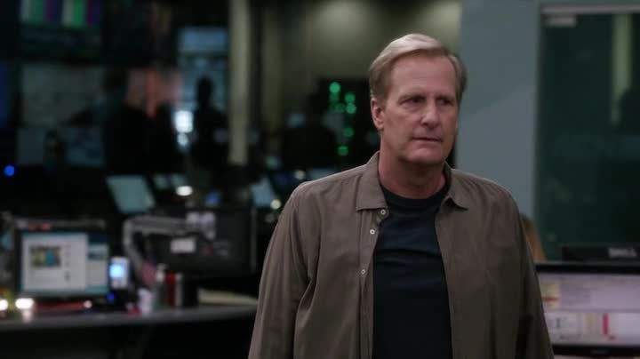 Critiques Séries : The Newsroom. Saison 3. Episode 1. Boston.
