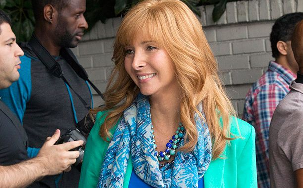 Critique Séries : The Comeback. Saison 2. Episode 1.