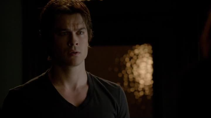 Critiques Séries : The Vampire Diaries. Saison 6. Episode 6.