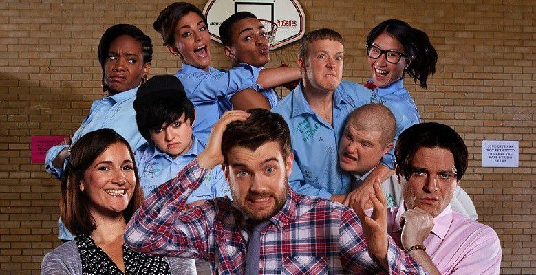 Critiques Séries : Bad Education. Saison 3. BILAN (UK).