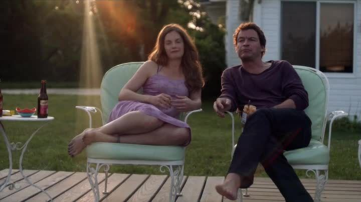 Critiques Séries : The Affair. Saison 1. Episode 5. Chapter Five.